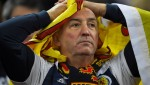 Twitter Reacts to Scotland's Hilariously Horrific Defeat to Lowly Kazakhstan