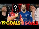 The Striker Chelsea Should've Signed Instead Of Higuain Is… | #StatWarsTheChampions3