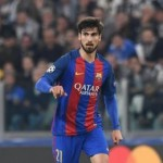 EVERTON planning to buy André GOMES back from Barça