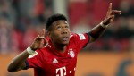 David Alaba Admits Being an Arsenal Fan as He Discusses Idea of Premier League Move