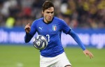 Chiesa drops out of Italy squad with Florenzi likely to follow