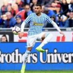 TMW - 2 Serie A giants keen on SPAL runner FARES