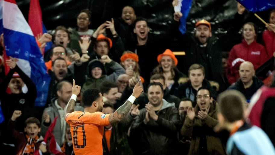 Netherlands vs Germany Preview: Where to Watch, Live Stream, Kick Off Time & Team News