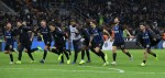INTER: GYM, SPEED WORK AND MATCHES IN TRAINING TODAY