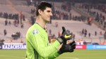 Real Madrid's Courtois: Spanish press out to 'kill' me, I'm one of world's best