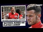 EX ARSENAL STAR EXPOSES FORMER TEAMMATES! | #WNTT