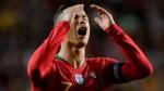 Portugal 0-0 Ukraine: Ronaldo's return ends in frustrating draw