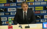 Mancini: No doubts over Italy line-up