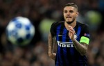 Icardi's Inter return date still unclear