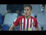 Resumen de RC Deportivo vs UD Almería (0-0)