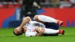 Gareth Southgate Provides Injury Update on Eric Dier After Tottenham Star Hobbles Off in England Win