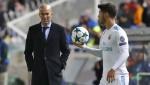 Zinedine Zidane Insists Marco Asensio Remains 'Fundamental' to Real Madrid Despite Difficult Season
