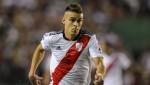 Crystal Palace Eyeing €30m Summer Move for River Plate Forward Rafael Santos Borre
