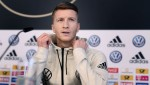 Marco Reus 'Confident' Germany Can Beat Netherlands & Put Poor Recent Run Behind Them