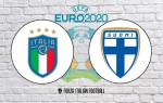 Euro 2020 Qualifiers LIVE: Italy v Finland