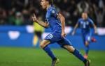 Barella: I dedicate my goal to Cagliari