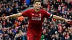Liverpool: Steven Gerrard 'has one eye' on Reds' Premier League title bid