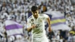 Zinedine Zidane Rules Out Transfer of Marco Asensio Amid Interest From Liverpool