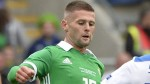 Oliver Norwood: Midfielder to remain an absentee for NI's June qualifiers