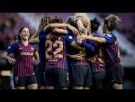 #UWCL LSK KVINNER - FC BARCELONA FEMENÍ ⚽