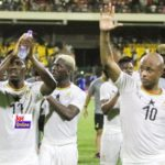 AFCON 2019 qualifier: Five things learned from Ghana's 1-0 win over Kenya in Accra