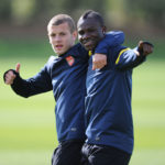 West Ham's Jack Wilshere send well-wishes to Emmanuel Frimpong