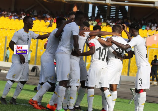 U-23 AFCON qualifier: Five things we learned from Black Meteors impressive 4-0 win over Gabon in Accra