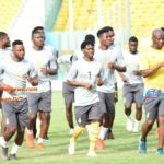 Black Stars seek to rally Accra fans to their victory cause