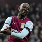 Aston Villa star Albert Adomah supports homeless people in Birmingham