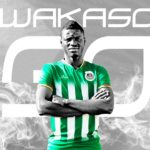 Consistent Alhassan Wakaso charts way back into Black Stars and teams up with brother Mubarak