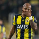 Andre Ayew missed Fenerbahce defeat at Istanbul Besaksehir due to suspension