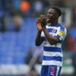 Reading FC manager Jose Gomes hails Andy Yiadom versatility after Stoke City draw