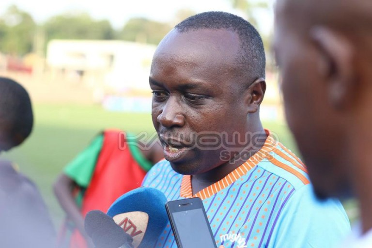 Ugandan coach Mwebaze Jr blasts FUFA over Paa Kwesi Fabin\'s appointment