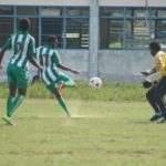Ebenezer Assifuah's sister Gifty bags hat-trick for Hasaacas Ladies in friendly win
