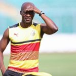 VIDEO: Ghana U23 coach laments Majeed Ashimeru loss ahead of Gabon clash