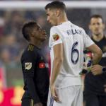 LAFC star Latif Blessing seeks revenge ahead of Real Salt Lake clash in MLS