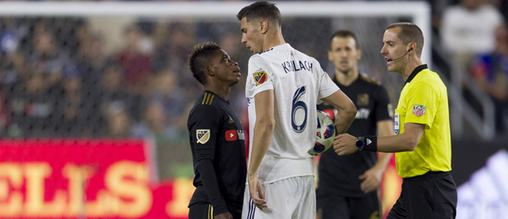 LAFC star Latif Blessing seeks revenge ahead of Real Salt Lake clash in MLS