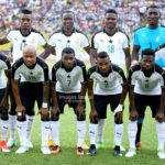 Ghana's friendly against Mauritania called off