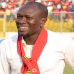 I don't want to leave Kotoko acrimoniously - C.K. Akonnor