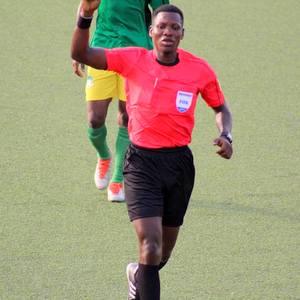 CAF appoints Ghanaian referee Daniel Laryea to handle crucial Zamalek-Gor Mahia clash
