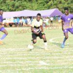 Black Meteors beat Tema Youth 1-0
