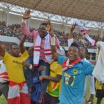 Felix Annan wants to be remembered at Kotoko for winning trophies