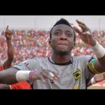 Kotoko goalkeeper Felix Annan optimistic of breaking into Ghana squad for AFCON 2019
