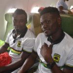 VIDEO: Asante Kotoko fly out to Zambia for all-important Zesco United clash