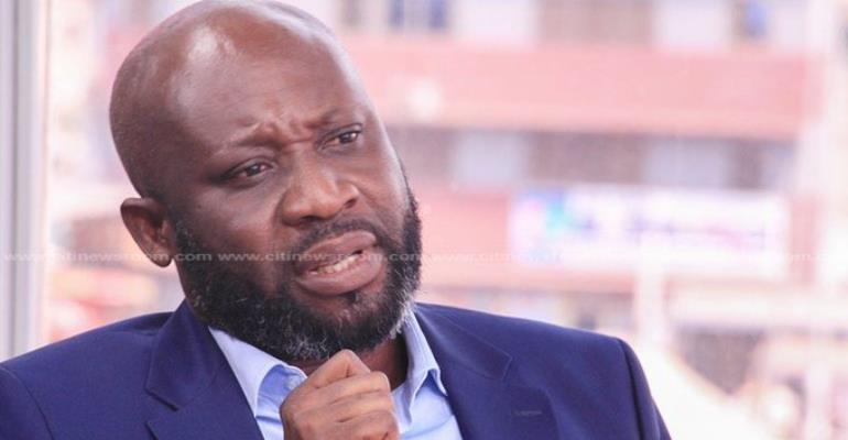 Former GFA Veep George Afriyie confident Ghana can win AFCON 2019