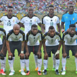 Ghana line up Mauritania friendly in Accra on March 26