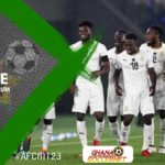 AFCON 2019 qualifier: Player Ratings- Ghana 1-0 Kenya