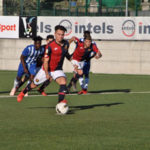 VIDEO: Berekum Chelsea score dramatic equalizer in last 30 seconds at Viareggio Cup