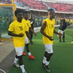 LIVE: Ghana 0-0 Kenya- 2019 Africa Cup of Nations qualifier