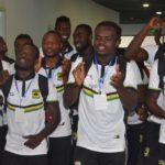 Live Updates: Zesco United 2-1 Asante Kotoko- CAF Confed Cup